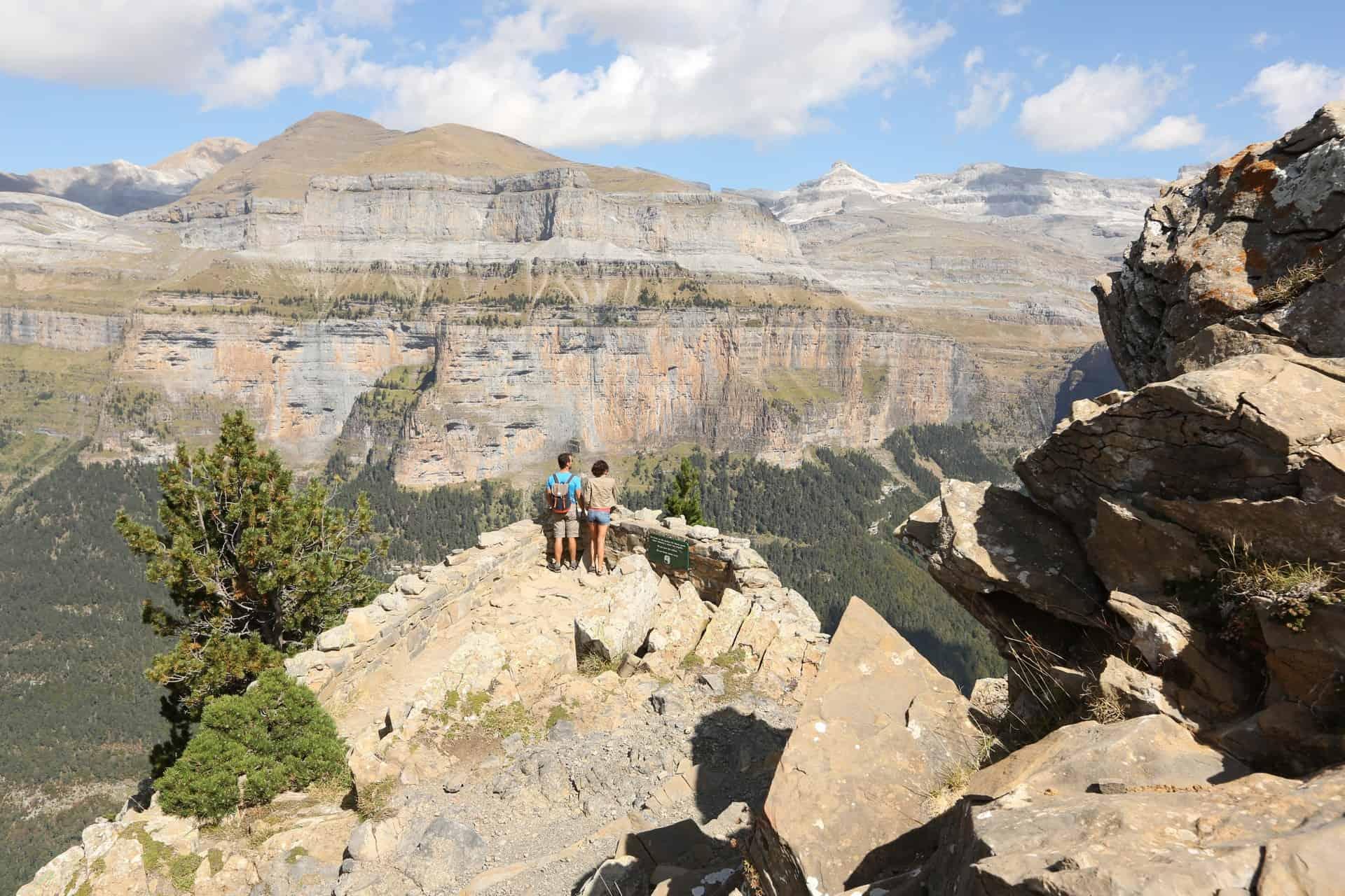 Grand Canyon d'Ordesa