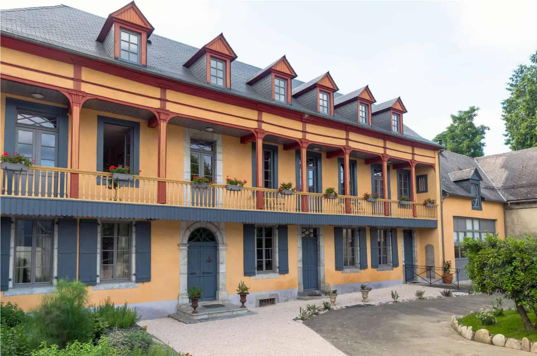 Chambres d'hôtes à Pouzac